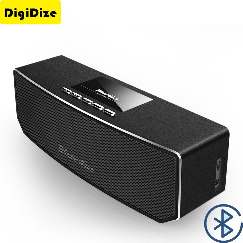 Bluetooth Wireless Portable Speaker Sound System 3d Stereo Music Surround Wireless Speakers Bluetooth Wireless Speakers Portable Bluetooth Speakers Portable