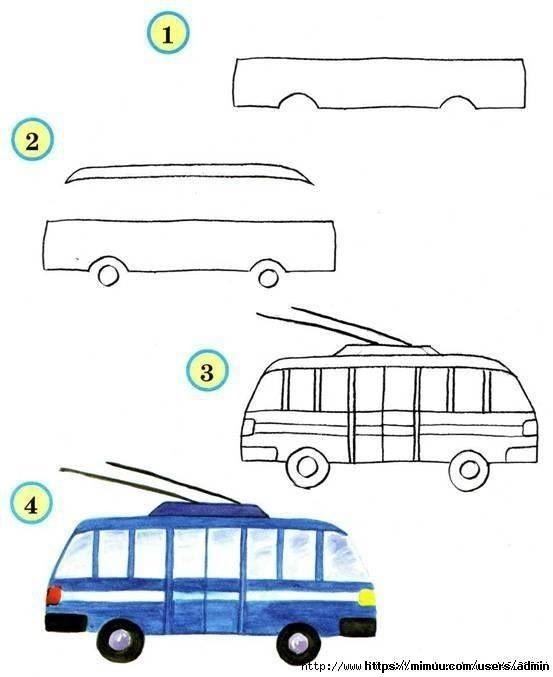 Kolay Araba Cizimleri Mimuu Com Cizim Araba Resim