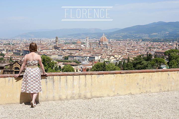Florence tips