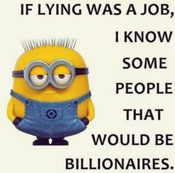 23 Gut Busting Funny Minion Quotes