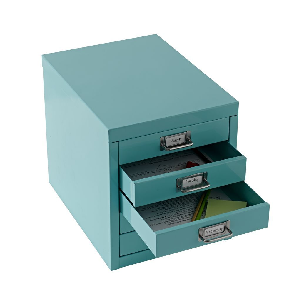 drawers walmart bisley storage steel com ip desktop multidrawer drawer cabinet