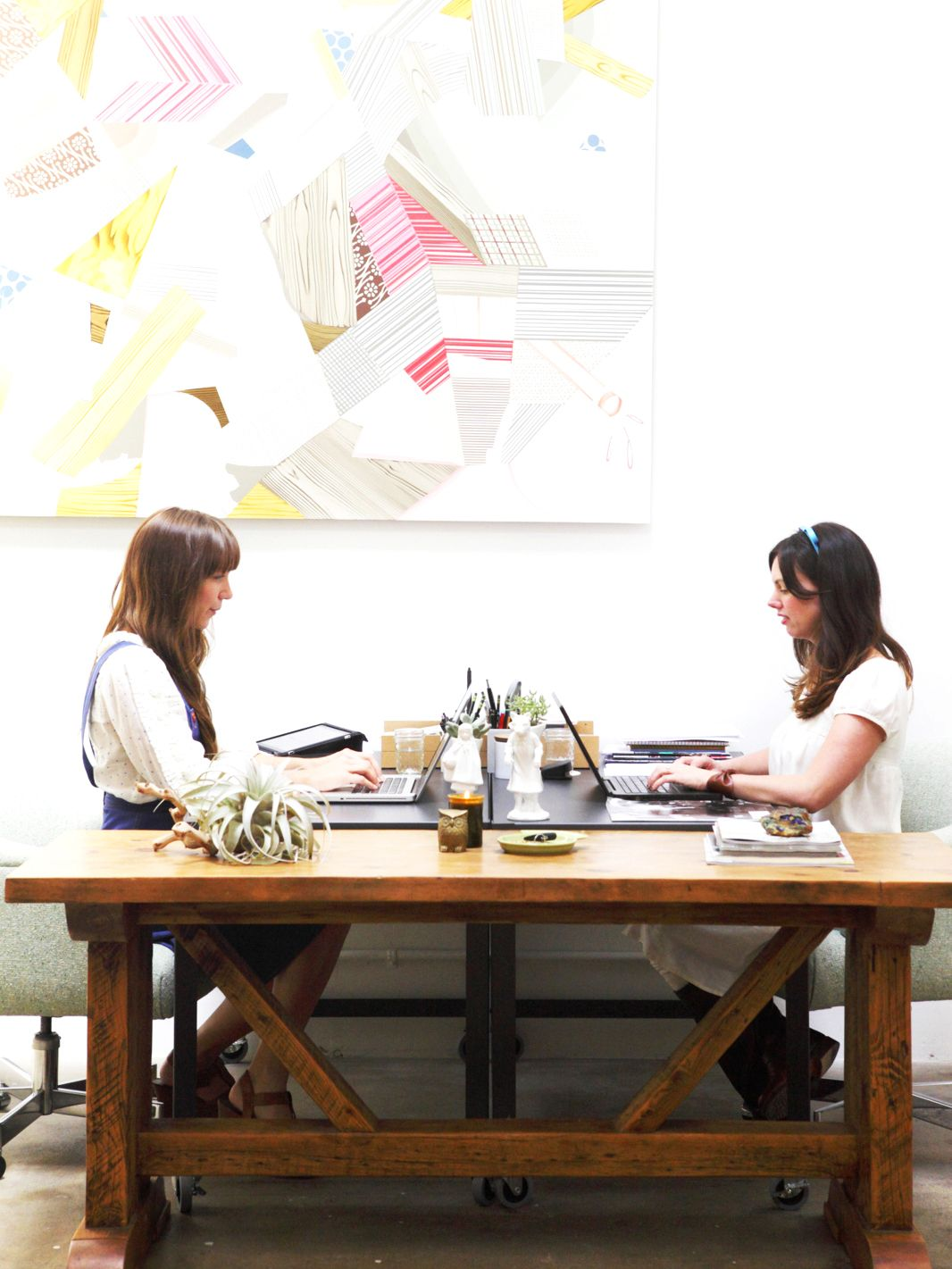 home office multitasking. Explore Home Office, Office Workspace And More! Multitasking B