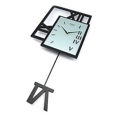 Contemporary Creative Wall Clock - USD $ 50.99