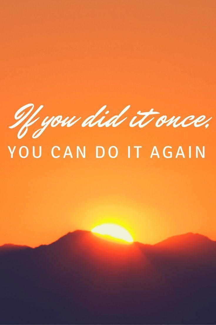 Photo of What's Your Motivational Mantra?