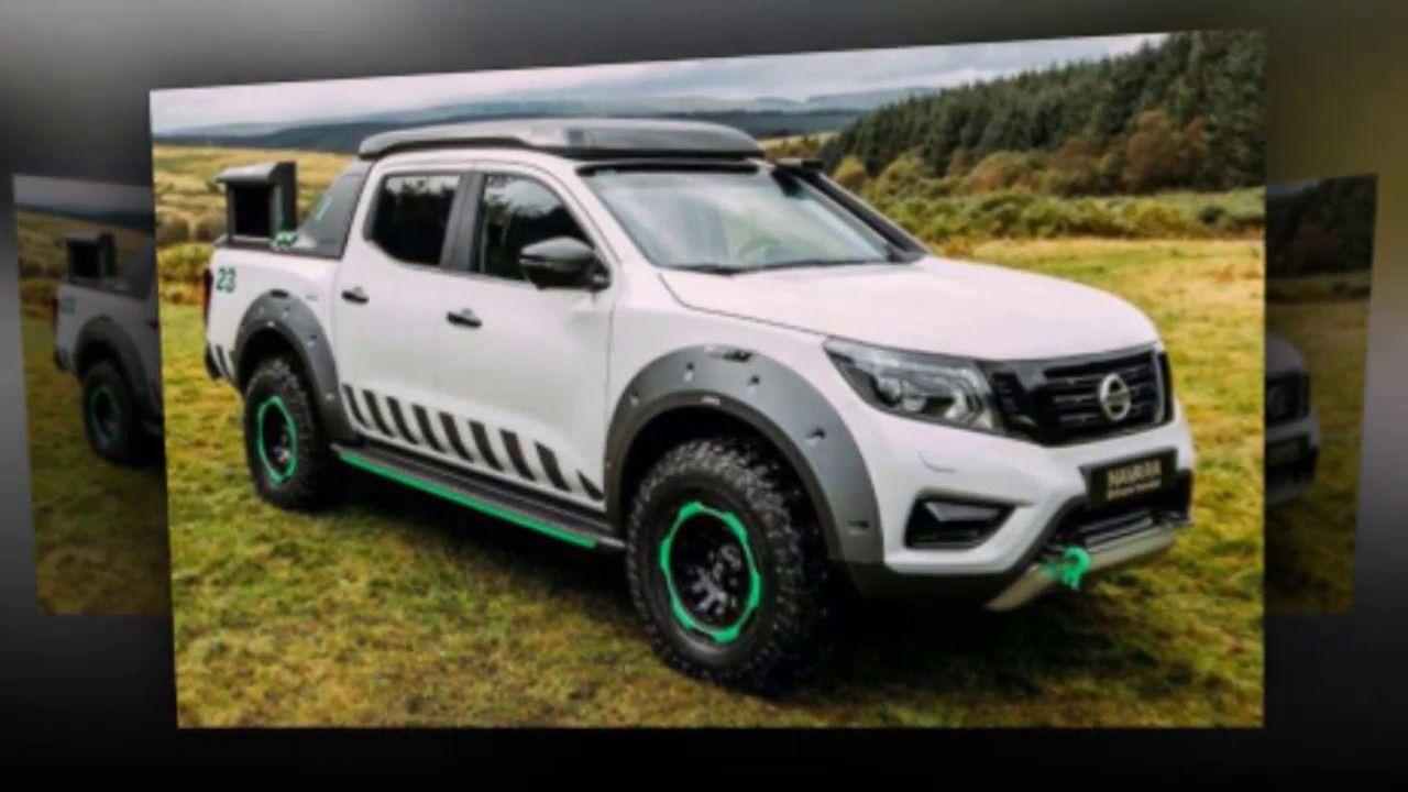 Nissan Navara New Model 2020