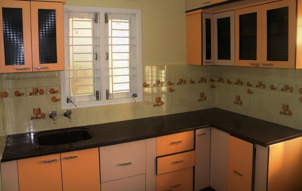 Simple Kitchen Design For Middle Class Family Home Decorating Ideas