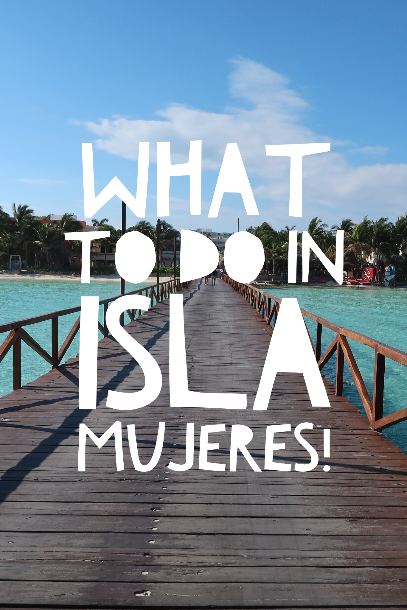 Visit Isla Mujeres on a trip to Mexico | Audley Travel |Islas Mujeres Vacations
