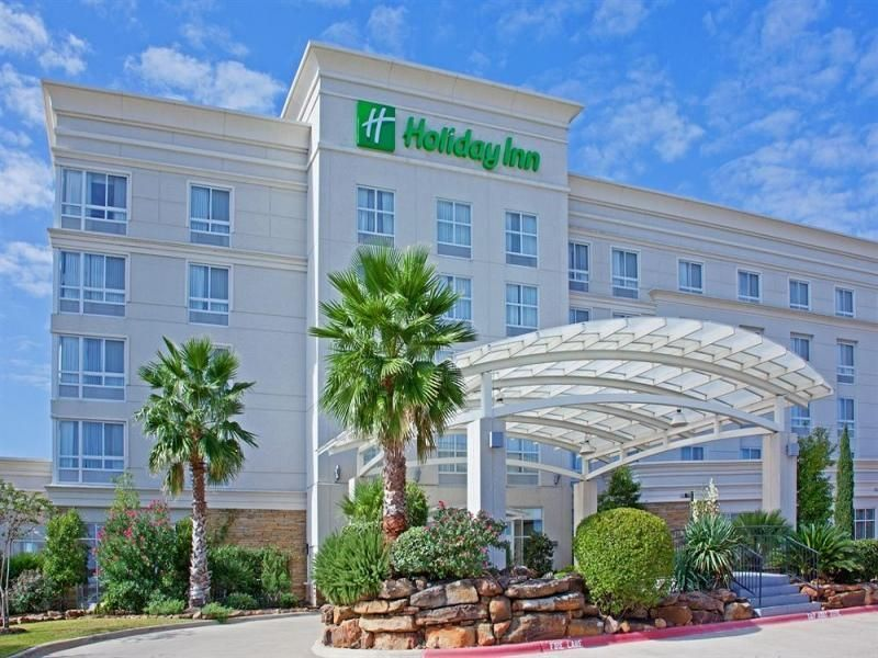College Station Tx Holiday Inn Hotel Suites Aggieland United States