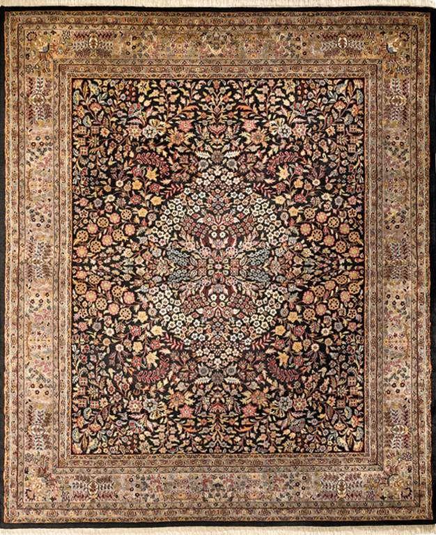 Schone Und Zeitlose Orientteppiche Schoner Wohnen Orientteppich Teppich Orient