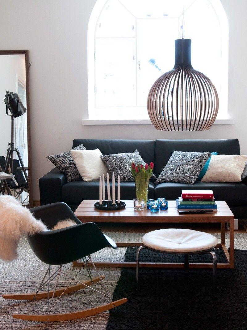 OCTO 4240 Secto Design in 2019 | Deco | Frisches wohnzimmer, Dunkles ...