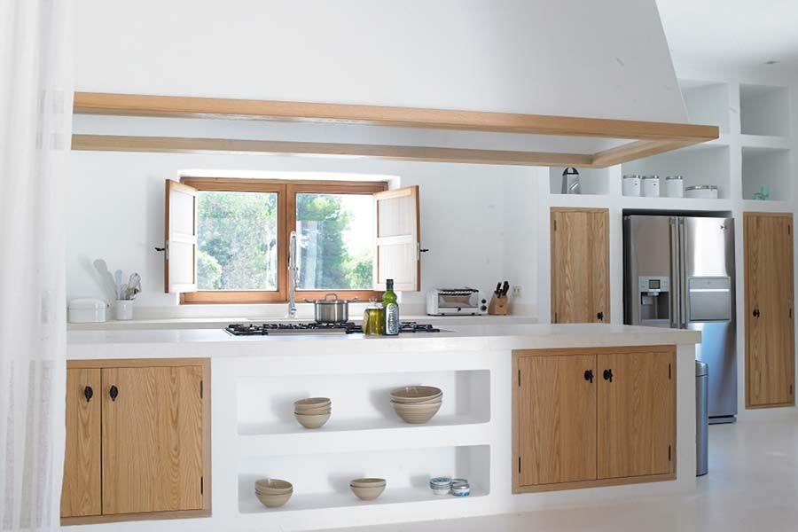 holzverkleidete dunstabzugshaube k che pinterest dunstabzugshauben k che und gl ck. Black Bedroom Furniture Sets. Home Design Ideas