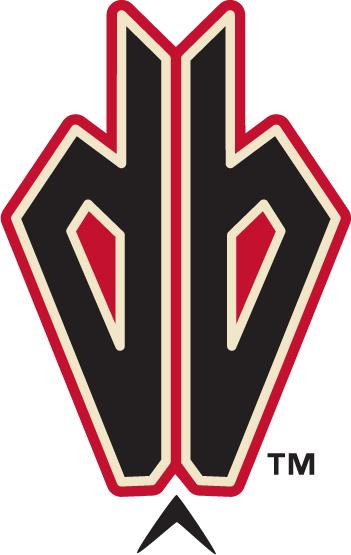 MLB Arizona Diamondbacks Small Family Decal Set