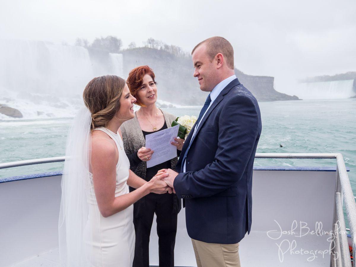 23++ Niagara falls wedding boat info