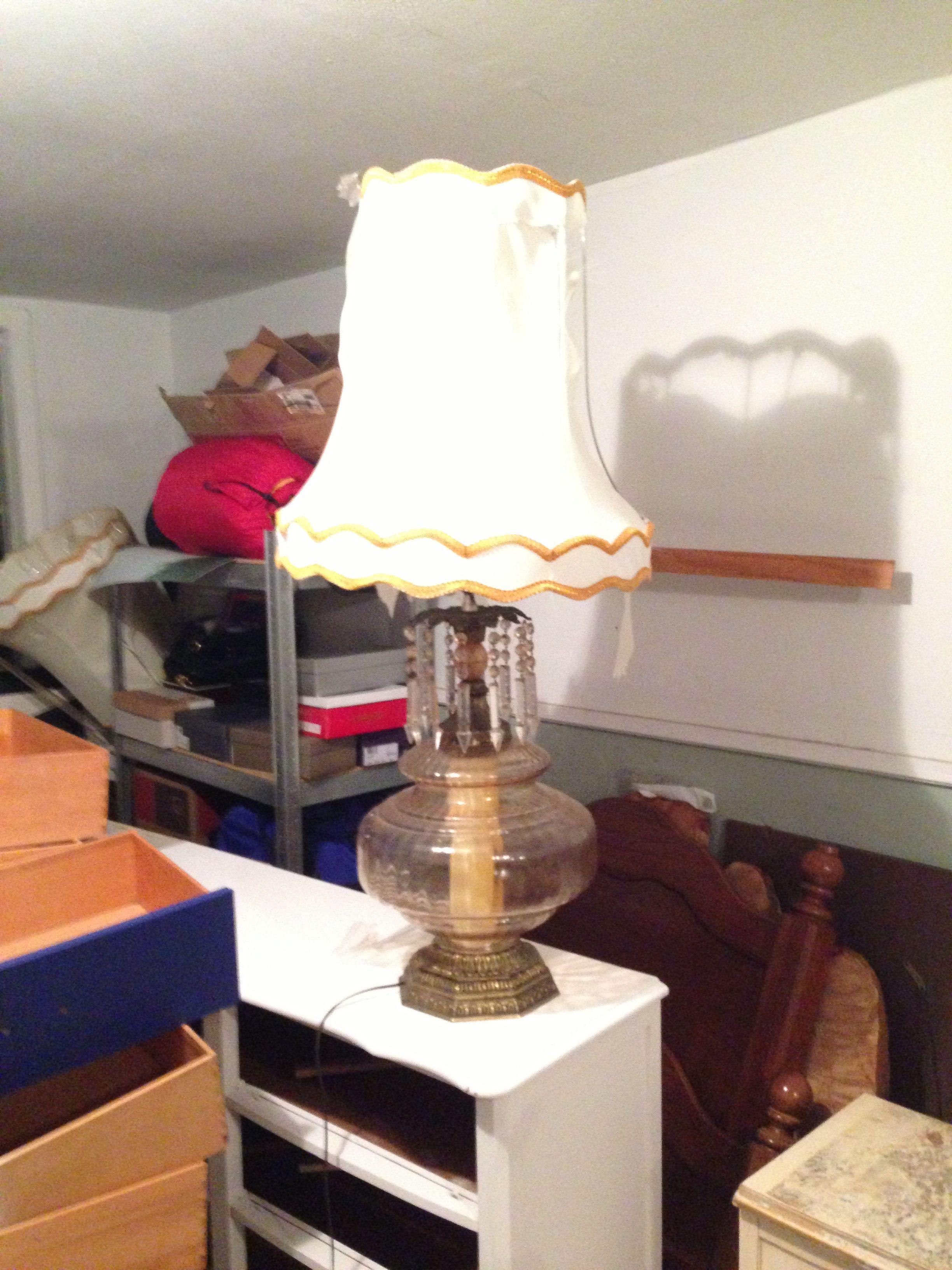 Big lamp 2
