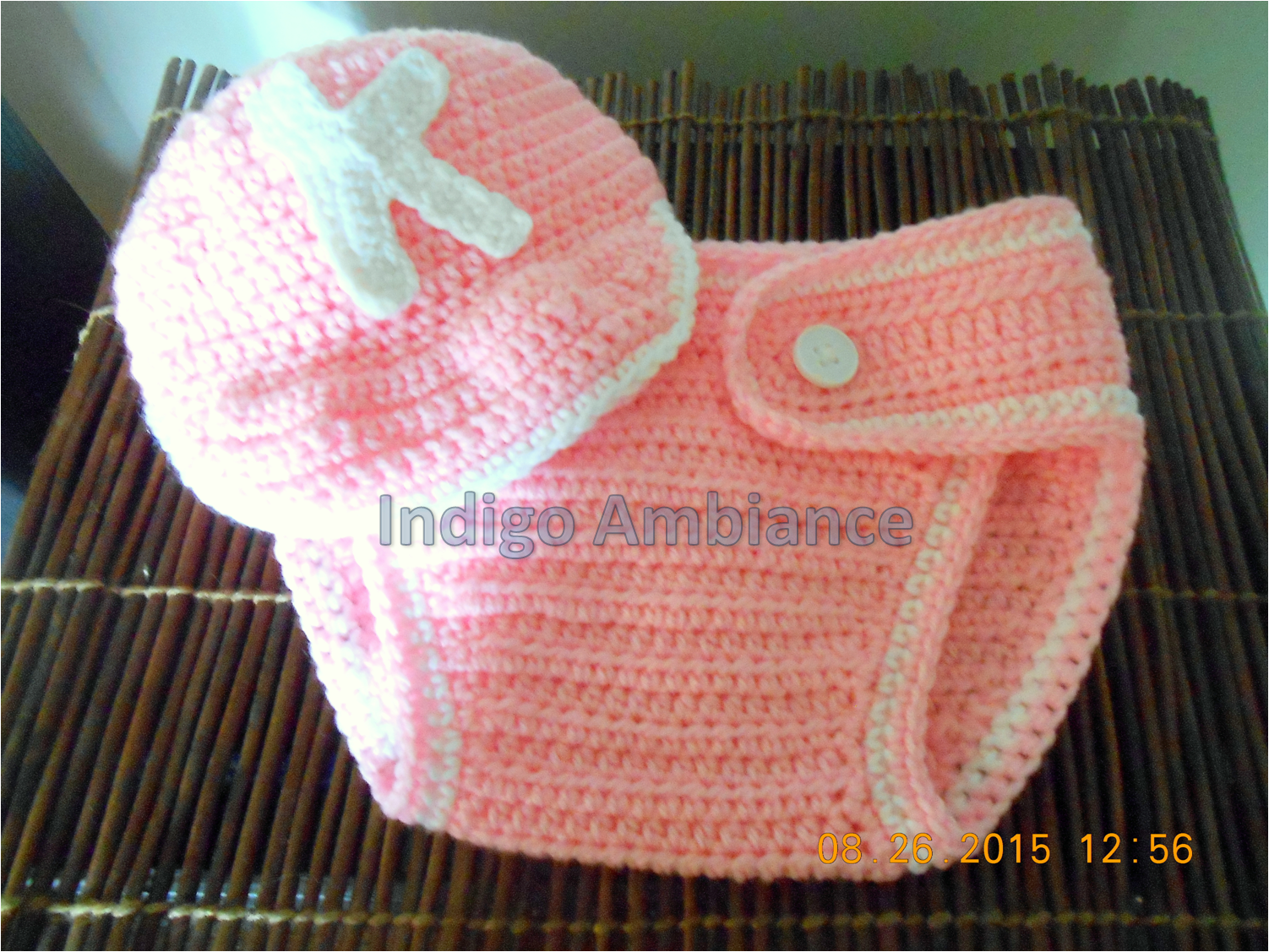 Pink baseball cap diaper cover made by indigo ambiance hat pink baseball cap diaper cover made by indigo ambiance hat pattern by mara callahan bankloansurffo Images