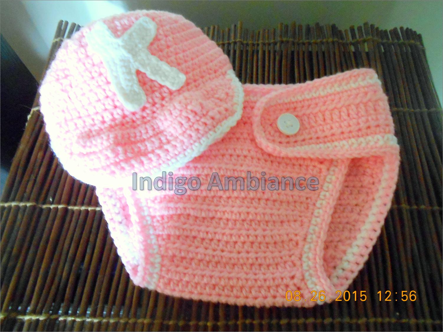 Increíble Patrones De Ganchillo Para Bebé Sombreros Y Cubiertas Para ...