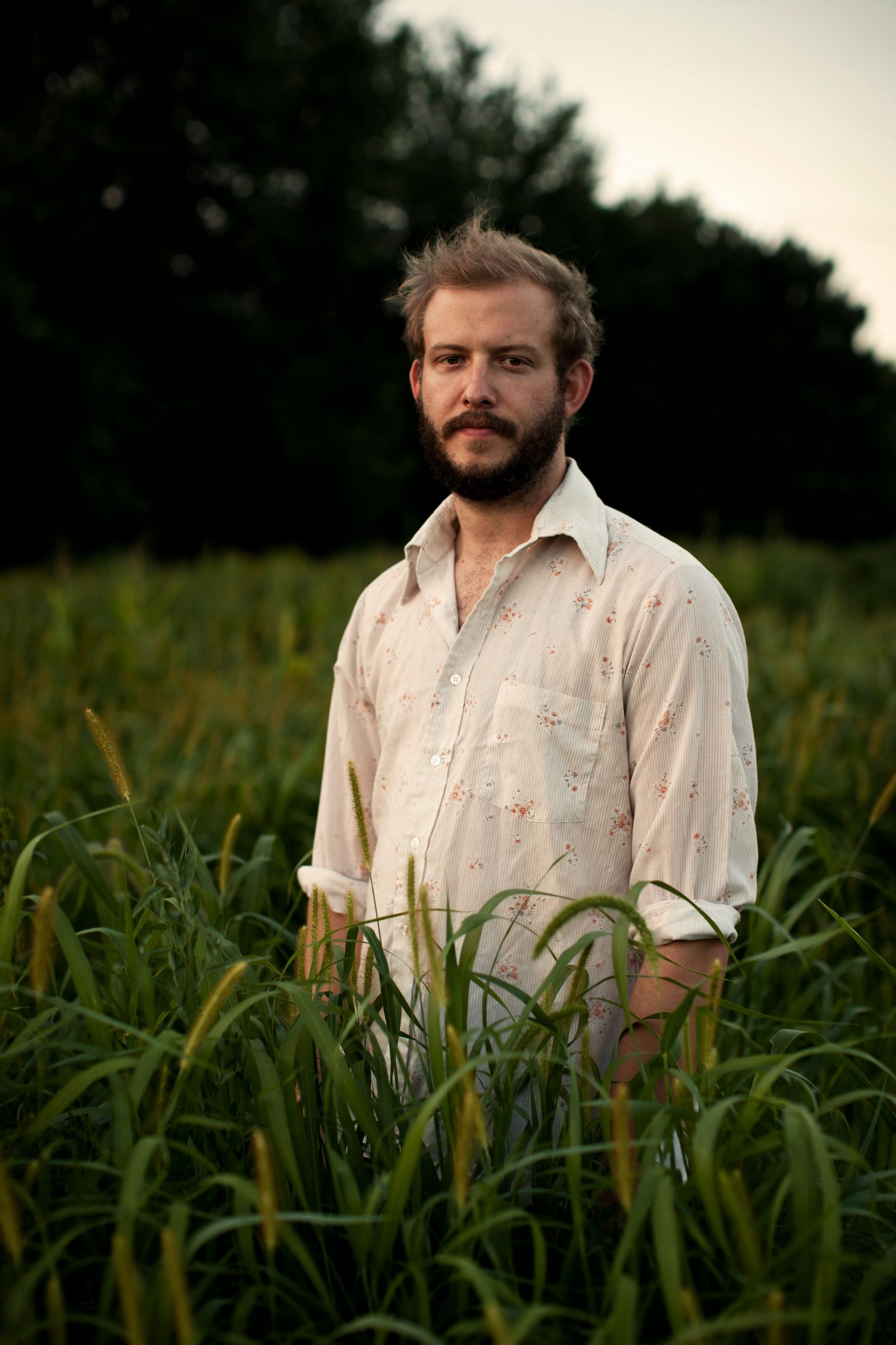 Pin by Nathan Grosse on Everything Justin Vernon in 2019 | Bon iver