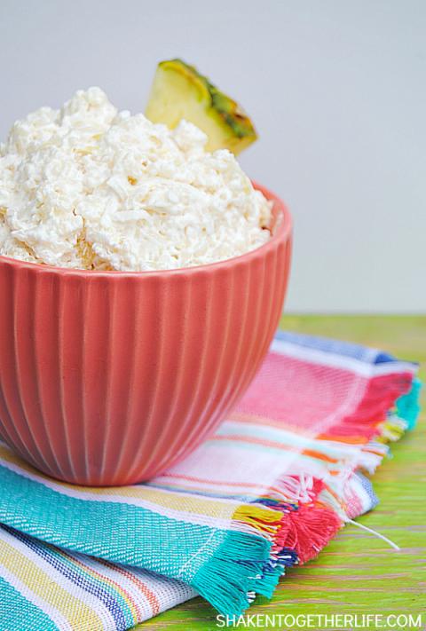 Hawaiian Rice Pudding (aka Rice Hawaiian) | Recipe | Rice ...