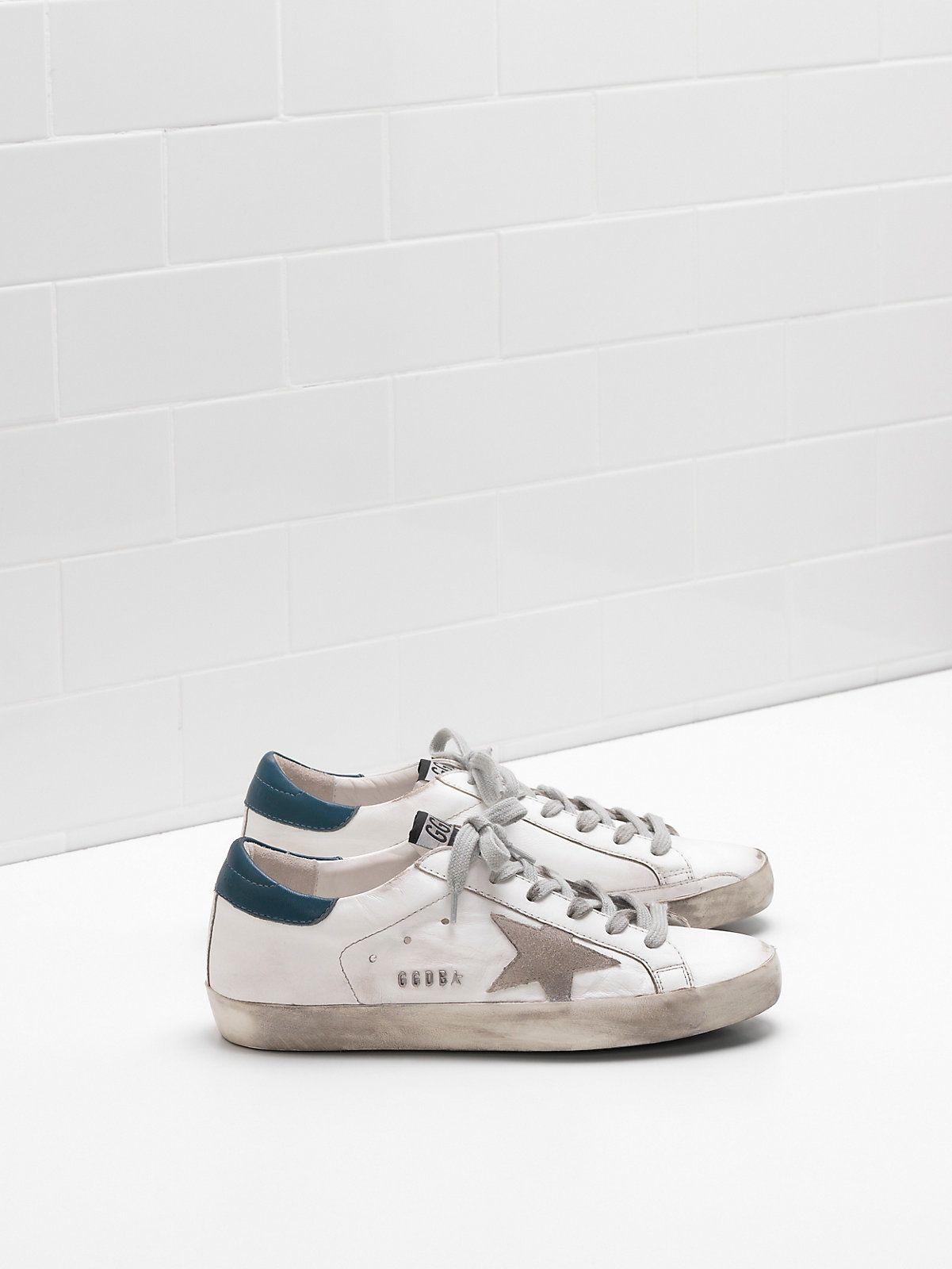 Golden Goose GGDB Superstar Sneakers
