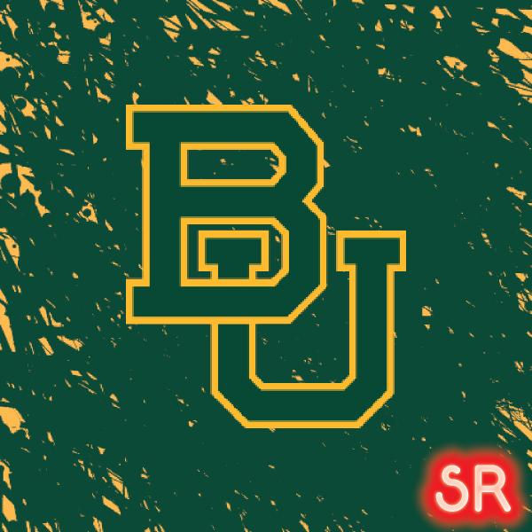 Logo Pedia Big 12 Conference Baylor University Logos Baylor Bear