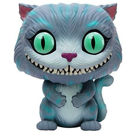 FUNKO POP CHESSUR 183 ALICE THROUGH THE LOOKING GLASS FIGURINE CHAT DU CHESHIRE