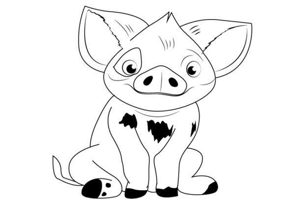 Gabii coloring pages ~ 「ディズニーの塗り絵」おしゃれまとめの人気アイデア|Pinterest |Ayako Sekido | ディズニーの ...
