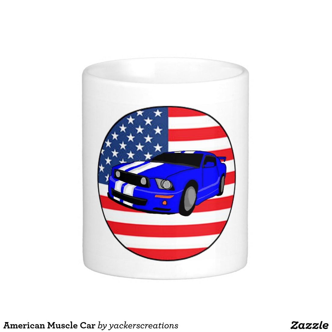 Cool Fun And Funky Novelty Mugs White Coffee Classic White And - Cool fun cars