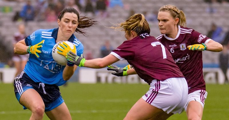 Two Changes For Dublin As Injury List Continues To Lengthen Dublin Karen O Martha Byrne