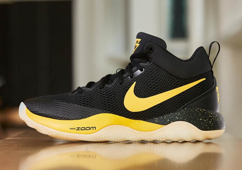 #sneakers #news Draymond Green Gets His Own Nike Zoom Rev PE