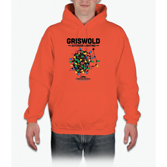Griswold Exterior Lighting Shirt