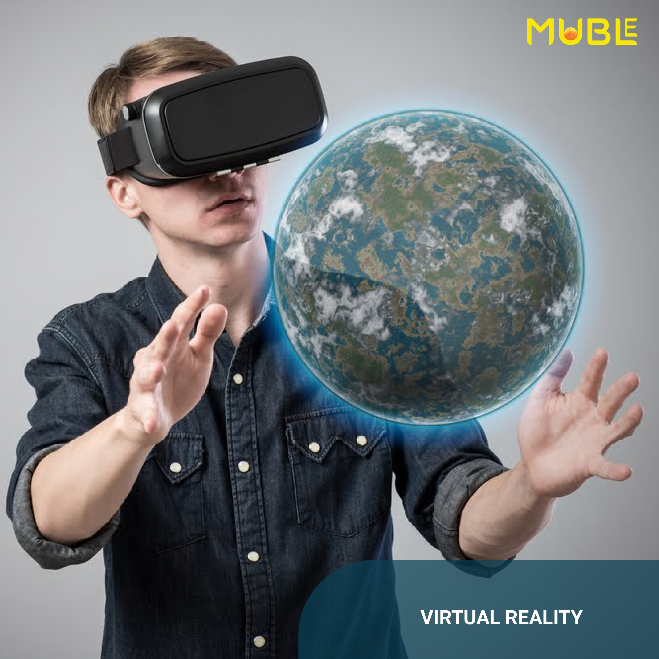 Virtual Reality Development Company in India VR App