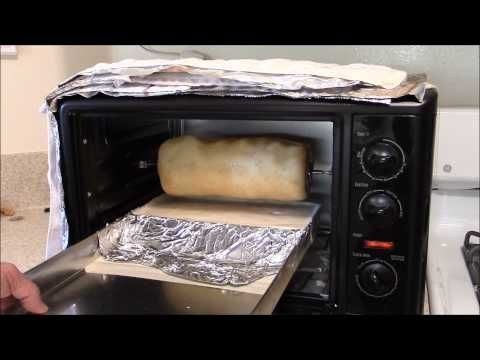 How to Make Baumkuchen at Home - YouTube