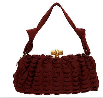 LANVIN   Intrigue grosgrain frame bag ( 2,510)   Bag Snob ... d82e6b7a84