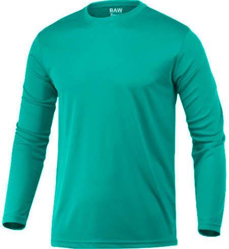 06c55dfcf baw men's xtreme-tek t-shirt | Water Wear