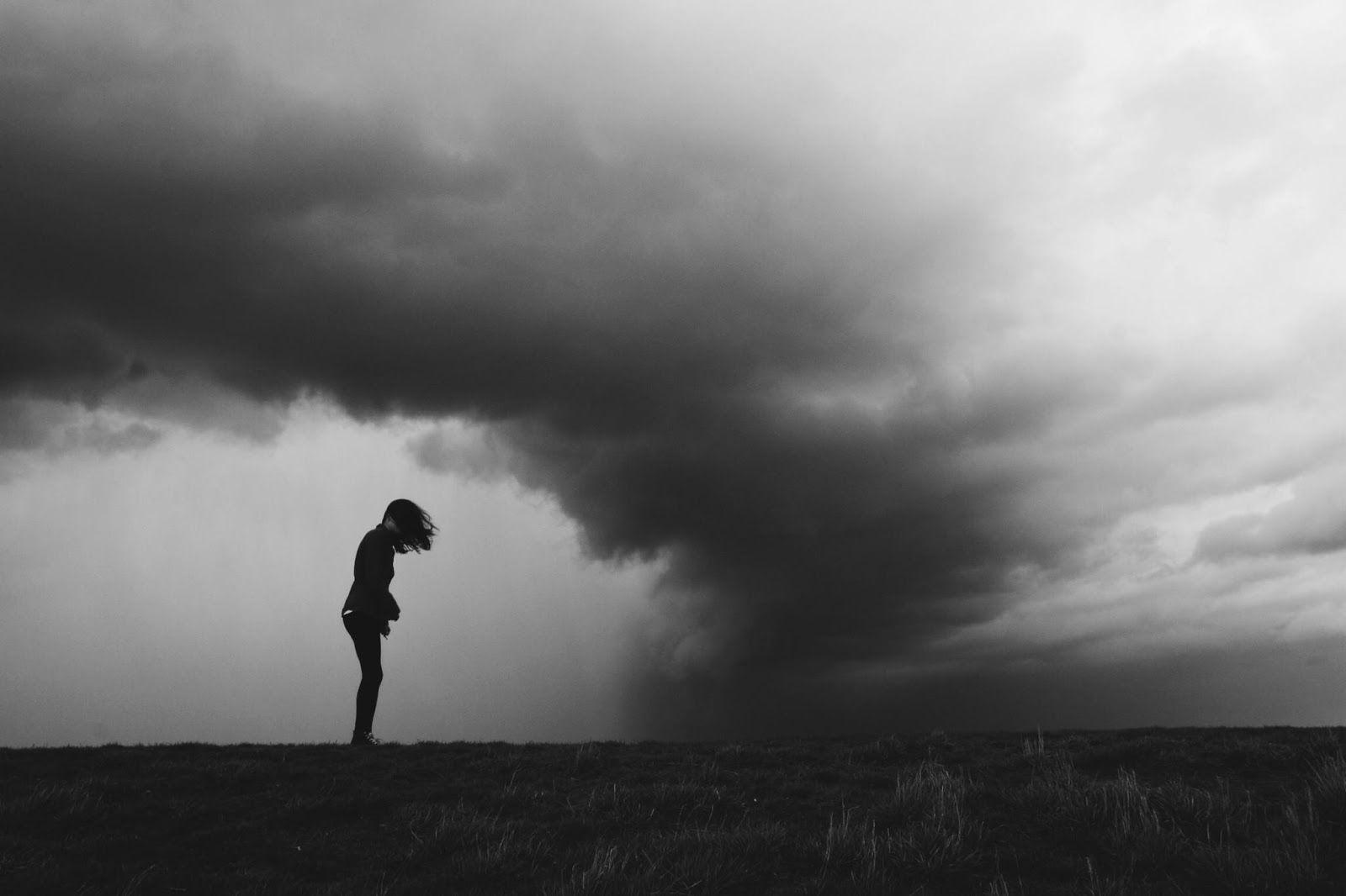 Pavel Tereshkovets | White Silence