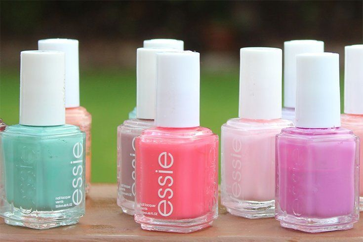 Top 14 Long Lasting Nail Polish Brands For That Timeless Shine ...