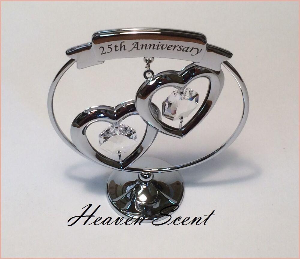 13 Beautiful 25th Wedding Anniversary Gift Ideas For Couples For 2020 Silver Wedding Anniversary Gift Traditional Anniversary Gifts Silver Wedding Anniversary