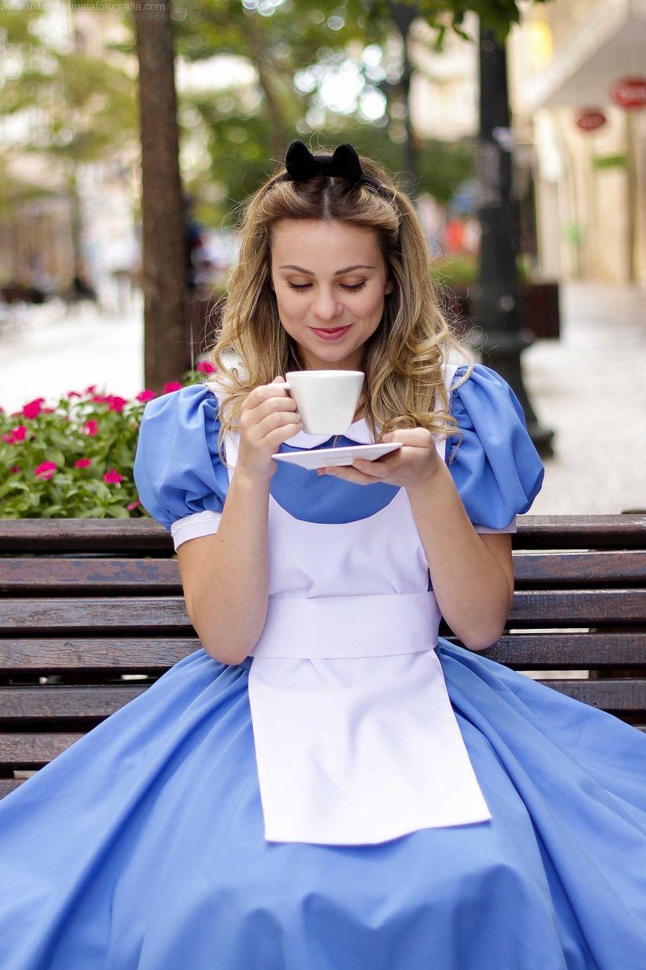 Alice Curitiba Milenedamata 2 Alice Alice No Pais Das