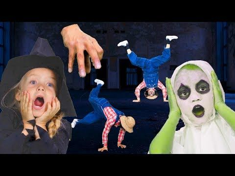 Halloween Dance Party Halloween Songs - YouTube Crafty Awesome - halloween dance ideas