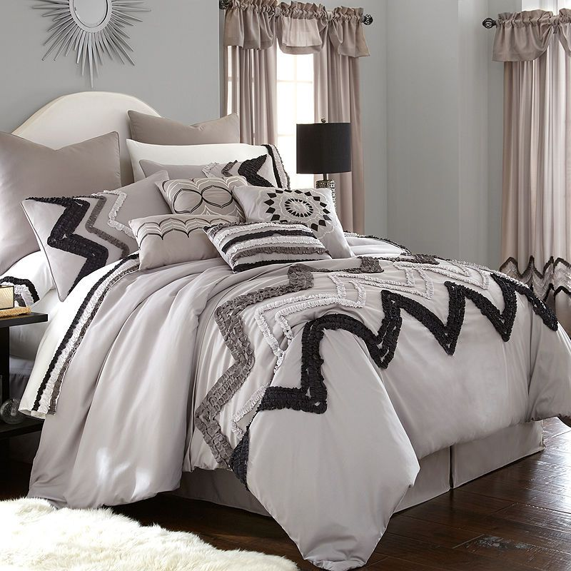 Kira 24-pc. Comforter Set | Products in 2019 | Comforters ...