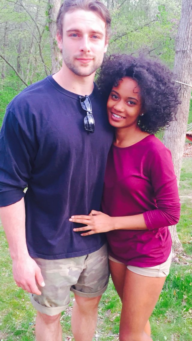 Revealing Statistics on Interracial Relationships