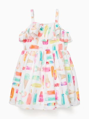 6c55aaf35716 Toddlers ice pops dress | Toddler dresses | Pinterest | Toddler ...
