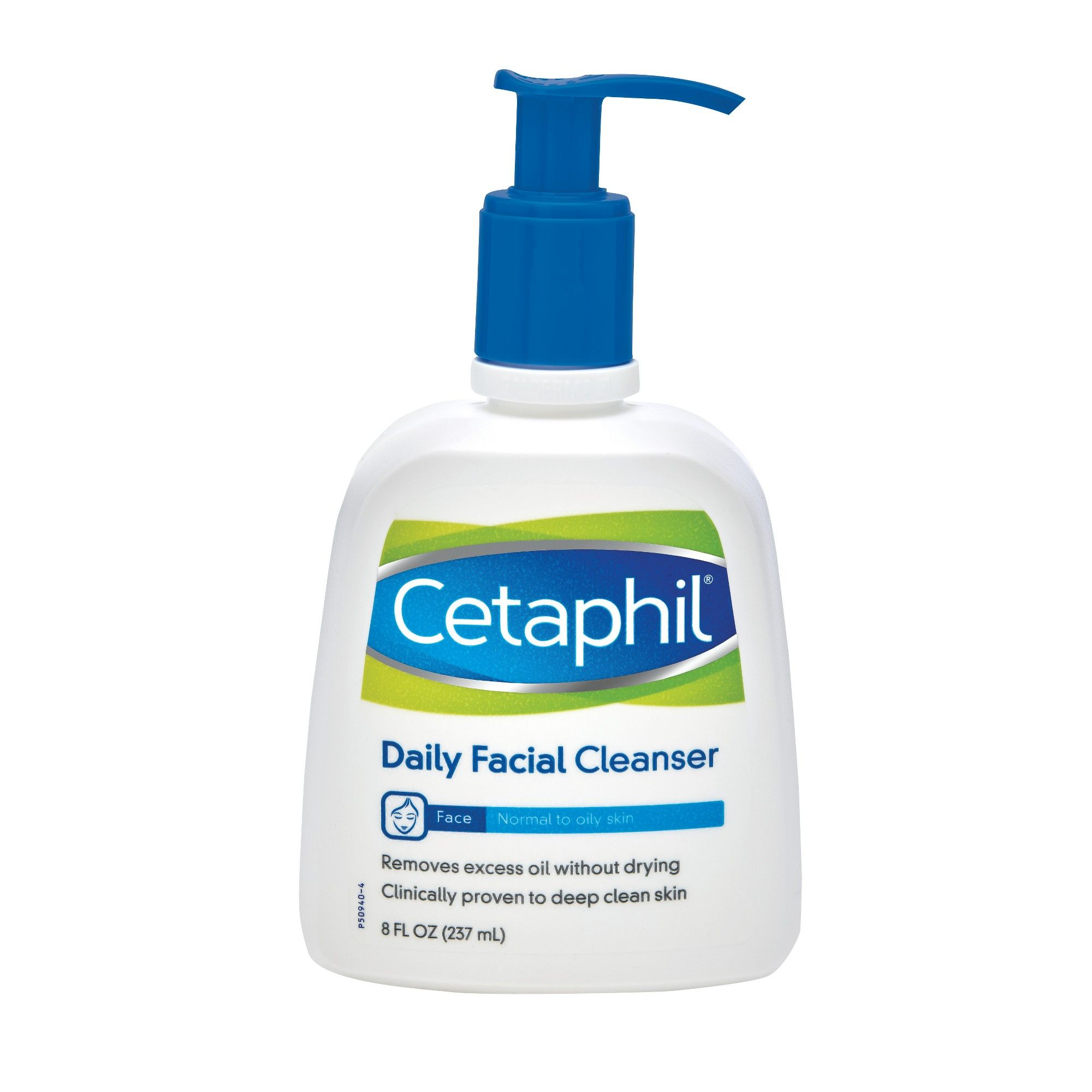Cetaphil Daily Facial Cleanser 8oz Face cleanser