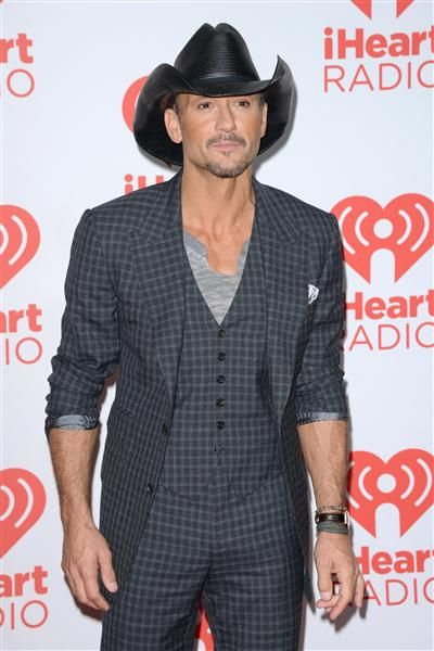681057e8e92c2 Tim McGraw may have been wearing a three-piece suit
