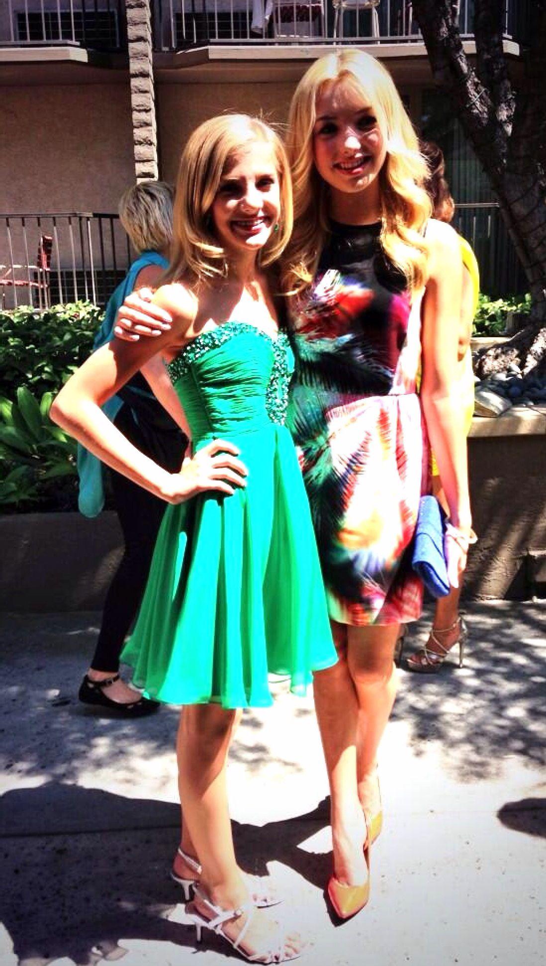 Dance Moms Brooke 2013 Paige Hyland an...