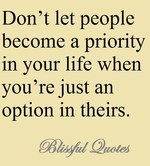 Priorities In Life Quotes Daily Inspiration Quotes