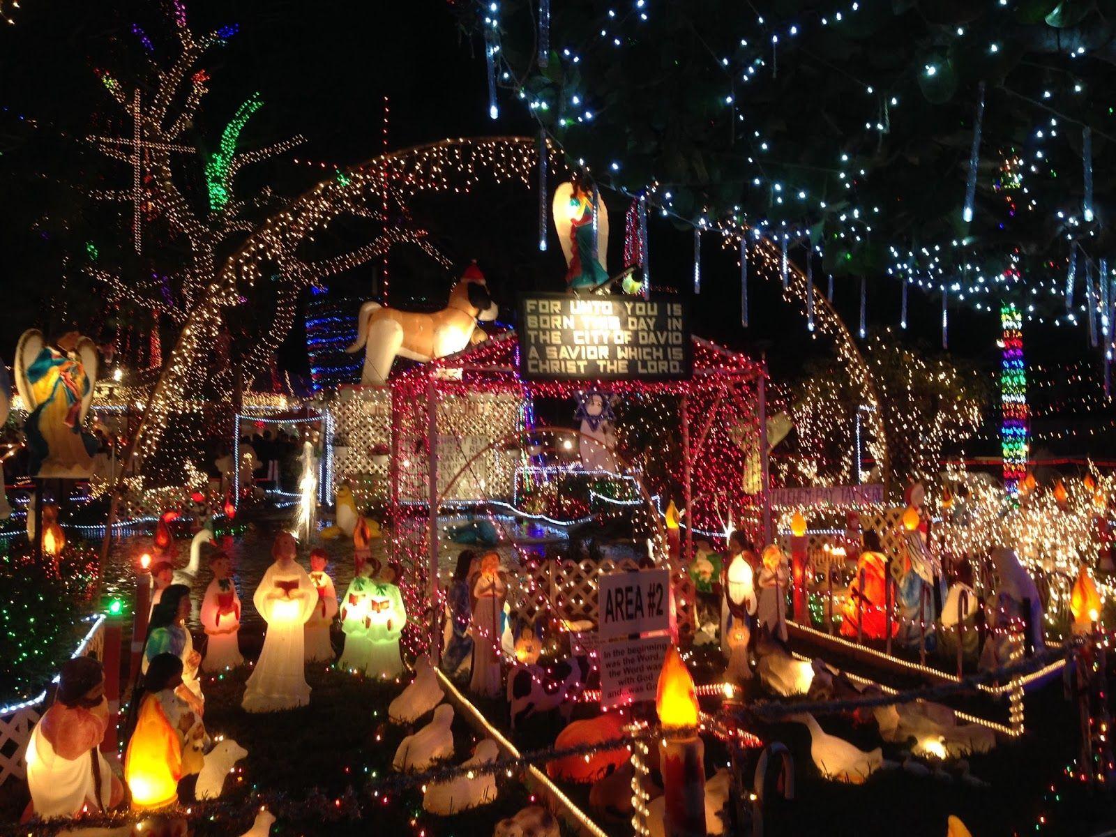 wisp + whim: Weekend Recap : Christmas Sparkle } The Oakdale ...