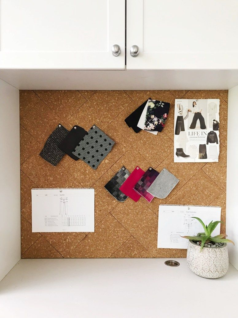 Pin Boards Bunnings Herringbone Cork Board Cork Board Ideas Diy Furniture Diy