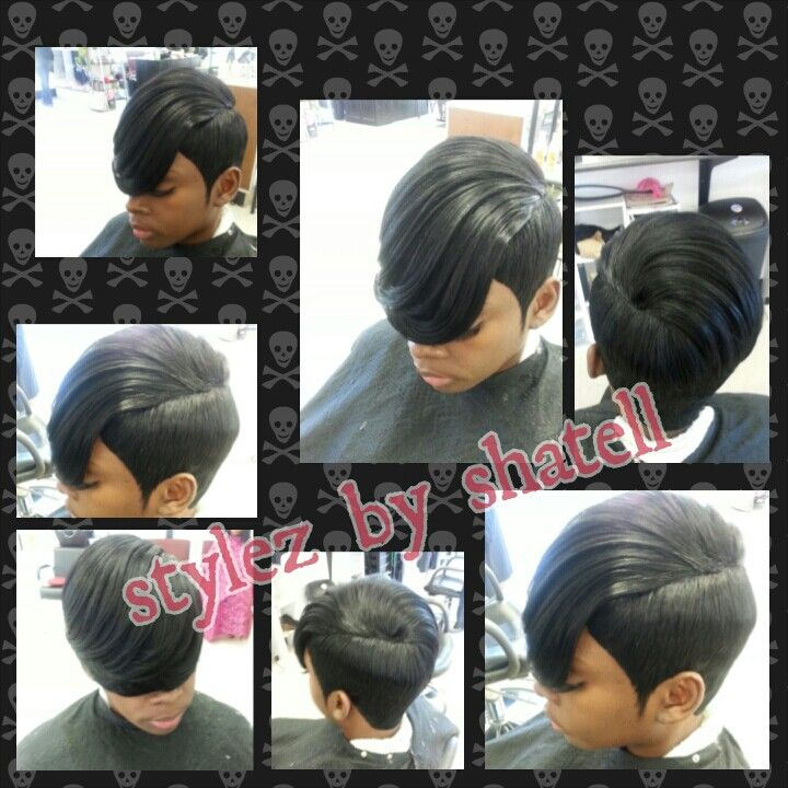 Pin On Hairstylist