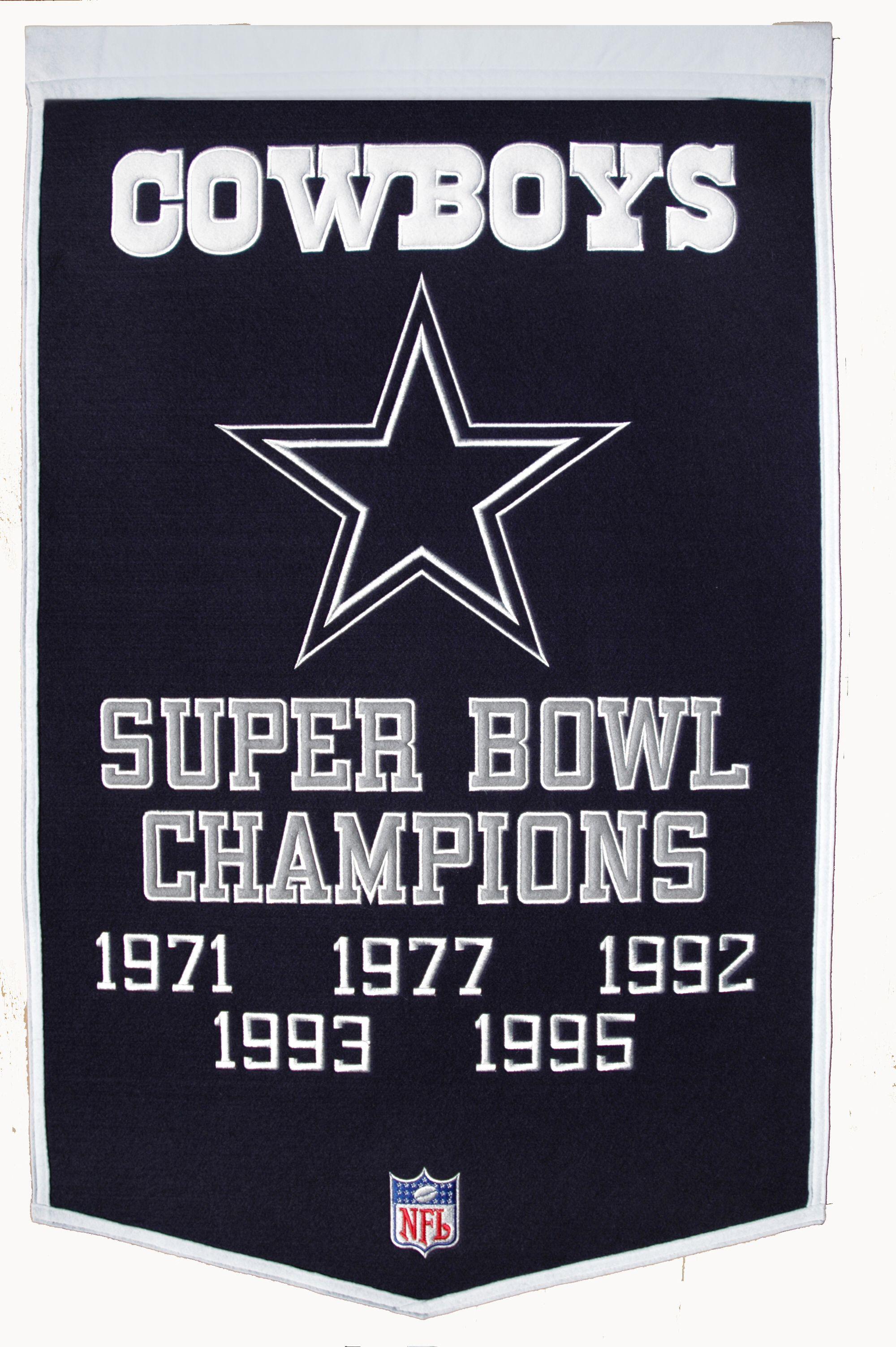 Dallas Cowboys. 5X Super Bowl Champs. Love my team  d1063c3f9